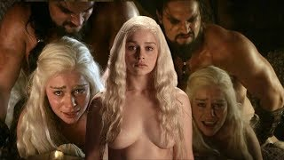 Las Actrices xxx que ha salido en Game of the Thrones