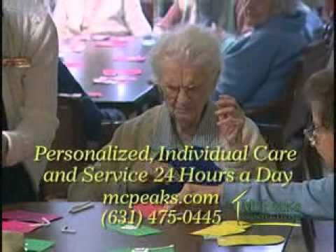 Long Island Assisted Living