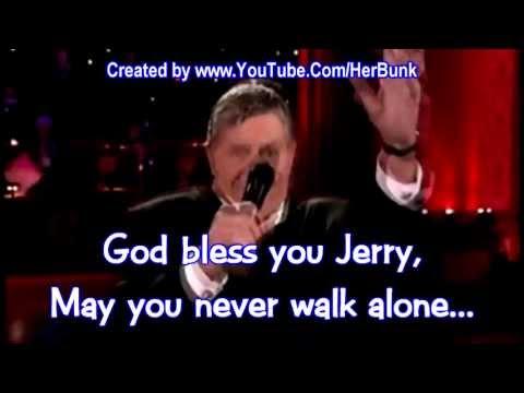 Jerry Lewis Morph / Mar 16, 1926 - Aug 20, 2017