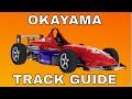 iRacing Skip Barber Track Guide at Okayama International Circuit Season 2 2017