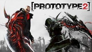 Трейлер игры Prototype 2 - Action RUS