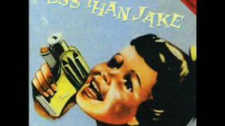 Less Than Jake - Where In The Hell Is  Mike Sinkovich?