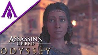 Assassin's Creed Odyssey #044 - Herz aus Stein - Let's Play Deutsch