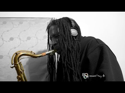 """JERRY JOHNSON """"WHY DID YOU LEAVE""""-SAXMAN AT WORK - 2015FullHD"""