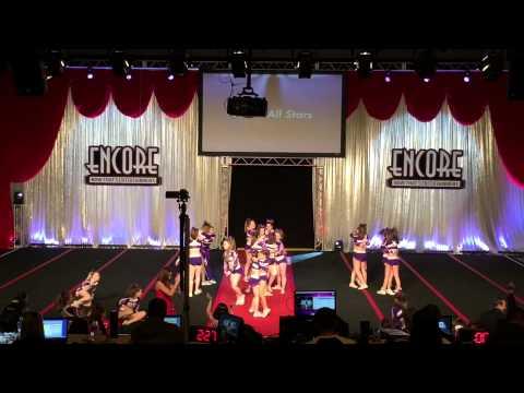Bravo Allstars J3 Bellas 2015 Encore Championships Springfield MA