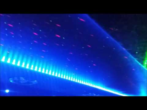 Karaoke Party Bus by Bliss Limo and Party Bus Hire