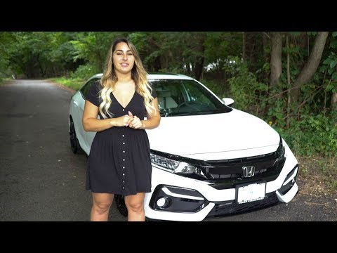 2020 Hatchback Touring Review & Test Drive | Herb Chambers Honda