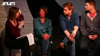 Iwan Lewis on ONE MINUTE's Set Design