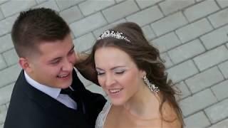 СВАДЬБА 28 июля 2018 года  Владислав и Екатерина