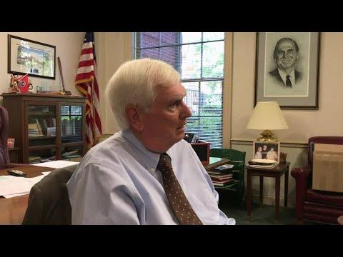 John J. Duncan, Jr. reflects on 30 years as Congressman