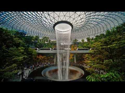 10 of the best Tropical Indoor Gardens in the World