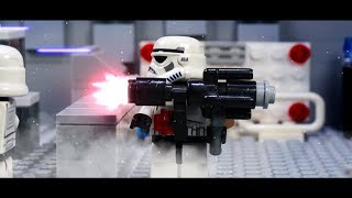 LEGO Star Wars - The Stormtrooper Story (Brickfilm Animation)