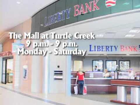 Liberty Bank of Arkansas – Jonesboro Arkansas