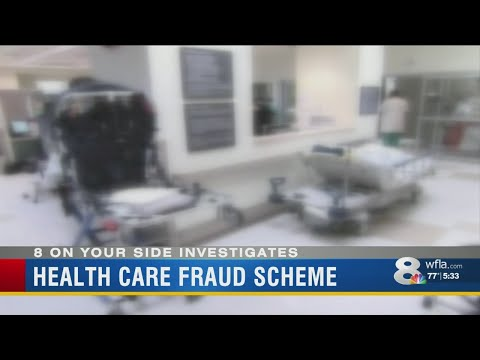 Florida man arrested in connection to $1 billion Medicare fraud scheme
