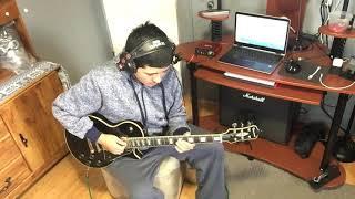 Ozuna X Natti Natasha Criminal Guitar Cover.mp3