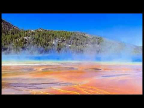 """Magma Under Yellowstone Supervolcano Is """"Rising"""", Scientists Warn Eruption Would Devastate Earth"""