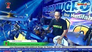 Download Lagu Instrument ADUHAI om adella live pati mp3