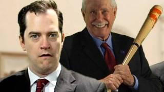 I Like Mike!  White House Shocker!