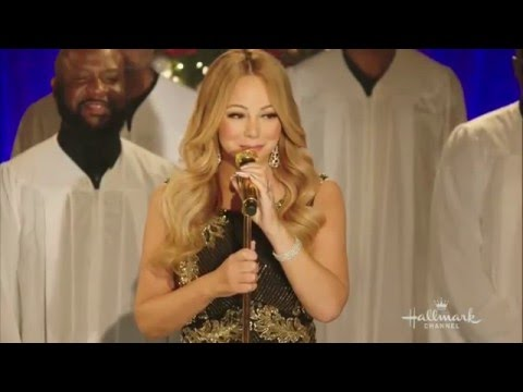 Mariah Carey – Merriest Christmas Special