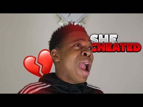 AFRICAN BOY GETS DUMPED BY GIRLFRIEND!! (CAR SINGING VIDEO)