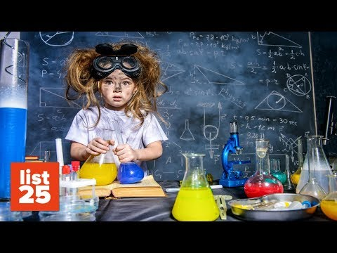 Craziest Scientific Experiments You Wont Believe Were Actually Conducted