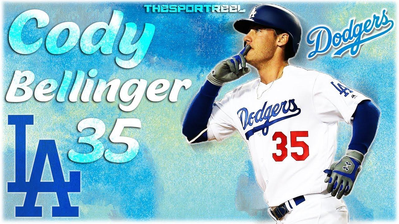 Cody Bellinger | 2019 Dodgers Highlights Mix ᴴᴰ