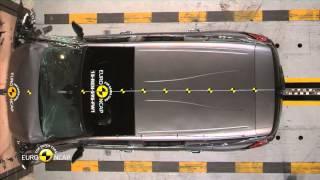 Renault Espace - Crash Tests 2015 | AutoMotoTV