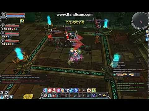 Cabal TNT - t2 - Cabal Online Gameplay