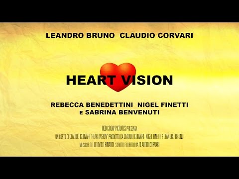 Heart Vision (Cortometraggio)