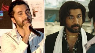 Shraddha Kapoor's brother Siddhant Kapoor plays Dawood in Haseena Parkar