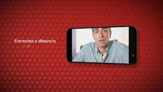 Video App Adecco Empresas