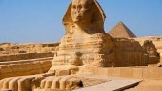 Yu-Gi-Oh Deck Profile : Ägytische Sphinx Deck