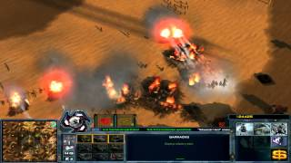 Act of War + AI Special Force MOD (v7)