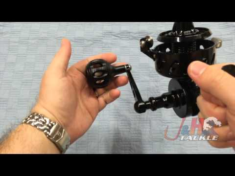 Van Staal Power Grip Handle Knobs | J&H Tackle
