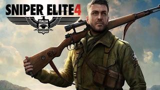 Sniper Elite 4 — Основы игры | ТРЕЙЛЕР