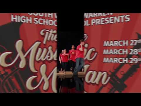 "South Warren High School Presents ""The Music Man"""