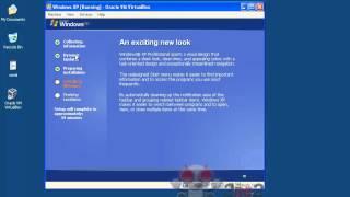 Tutorial Video Instalare Windows Xp