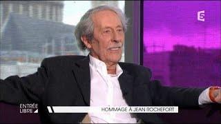 Hommage à Jean Rochefort