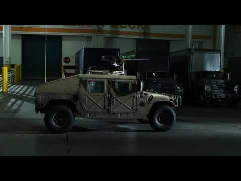 Billy Lynn's Long Halftime Walk - Last Scene (Vin Diesel)