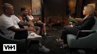 Dame Dash & His Brothers Argue Over Respect & Their Upbringing | Family Therapy With Dr. Jenn