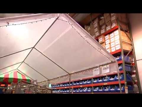 PTM Tarps u0026 Canopies - Since 1979 - Duration 47 seconds. & PTM Tarps - YouTube
