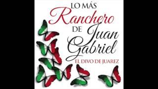 Lo Más Ranchero de Juan Gabriel - El Divo de Juárez (Full Album)