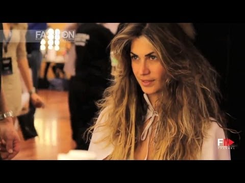 """CALZEDONIA"" Summer Show 2013 Behind The Scenes by Fashion Channel thumbnail"