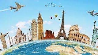 Путешествия Под стук колес  Аргентина