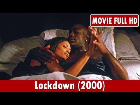 Lockdown (2000) Movie **  Richard T. Jones, De'aundre Bonds, Gabriel Casseus