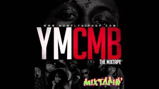 Lil Wayne And Young Money - Its Young Money Mixtape (Download Link & Lyrics)