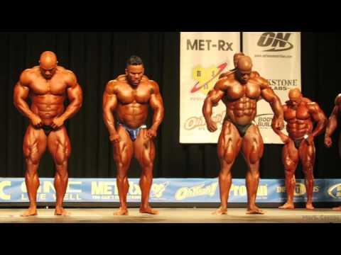 NPC Nationals 2015 Prejudging  |  Super Heavyweight Jonathan Irizarry & Joseph Mackey