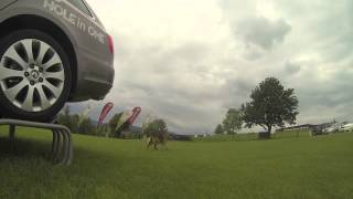 Moravská Golfová Tour - Ropice 1.6.2013