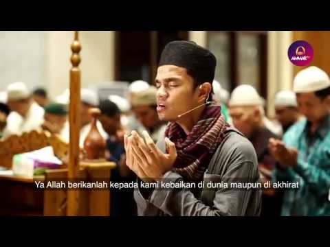Do'a Qunut Nazilah Muzammil Hasballah (Pray for Suriah)