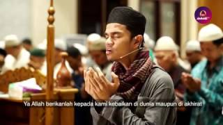 Do'a Qunut Nazilah Muzammil Hasballah (Pray For Suriah)